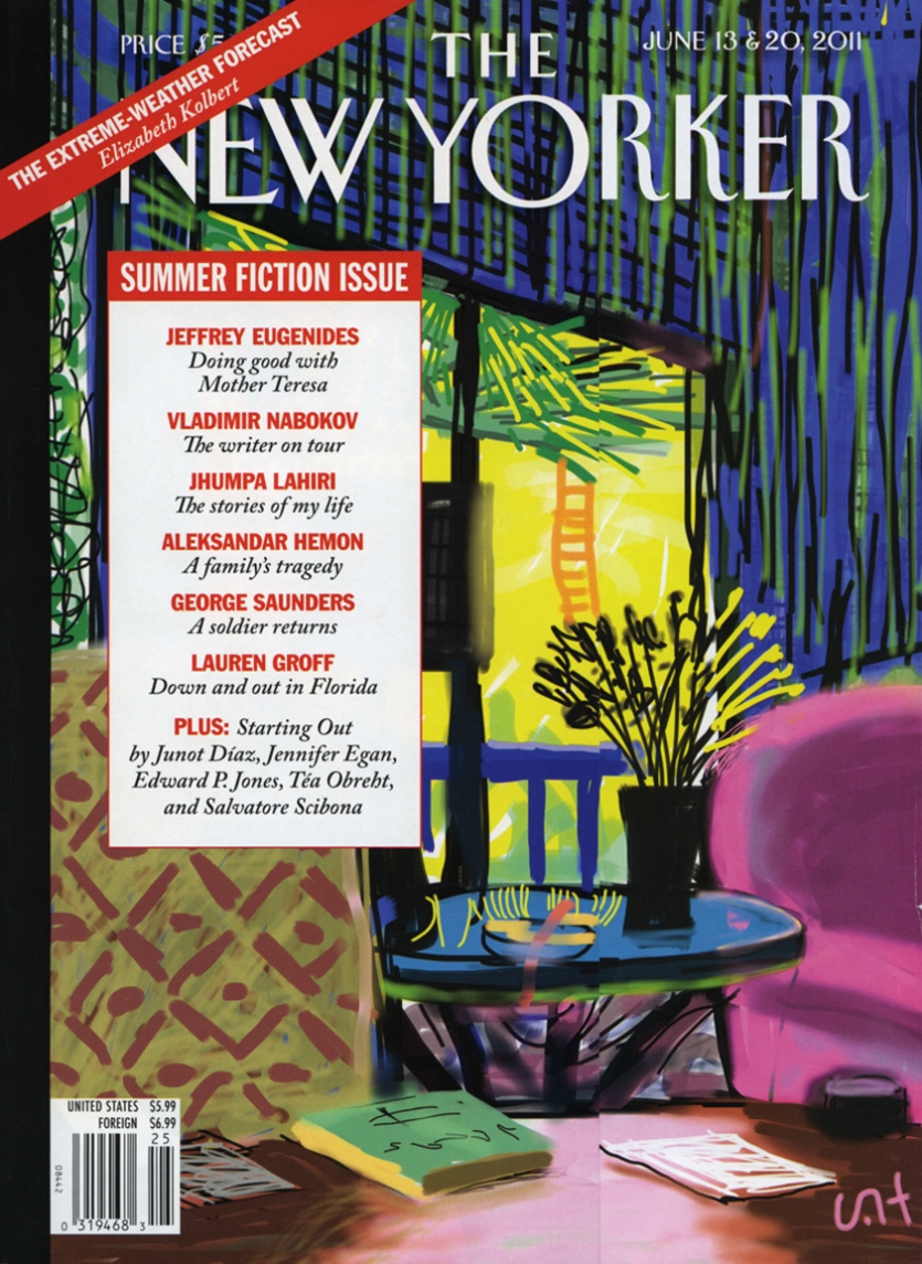 The New Yorker,