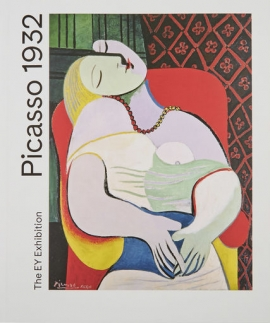 <p><em>Picasso 1932 : Love Fame Tragedy, </em></p>