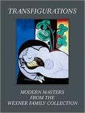 <p><em>Transfigurations: Modern Masters from the Wexner Family Collection</em></p>