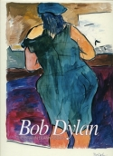 <p><em>Bob Dylan. The Drawn Blank Series,</em></p>